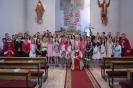 1. Sv. Prijímanie a Sv. Birmovania