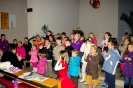 Program detí (štvrtok)