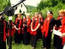 Chrámový zbor sv. Vavrinca v Mukačeve