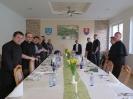 Dekanatátne stretnutie kňazov a Sestričky Božieho milosrdenstva v SO_3