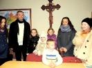Dobrá Novina, Vianoce 2014, Biblické šapitó_3