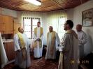 Kňazské rekolekcie v Ostrove_1