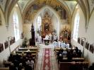 Kňazské rekolekcie v Ostrove