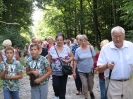 Na návšteve balvanovej krížovej cesty v Remetských Hámroch
