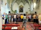 Nahrávanie ďalšieho CD Chrámového zboru sv. Vavrinca_1