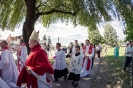 Odpustová slávnosť sv. Vavrinca a posviacka kaplnky sv. Krištofa_10