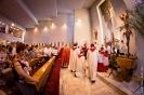 Odpustová slávnosť sv. Vavrinca a posviacka kaplnky sv. Krištofa_1