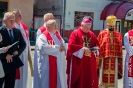 Odpustová slávnosť sv. Vavrinca a posviacka kaplnky sv. Krištofa_25