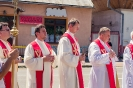 Odpustová slávnosť sv. Vavrinca a posviacka kaplnky sv. Krištofa_32
