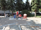 Príprava a posviacka sochy sv. Michala Archanjela_10