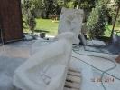 Príprava a posviacka sochy sv. Michala Archanjela_14
