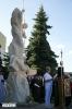 Príprava a posviacka sochy sv. Michala Archanjela_27
