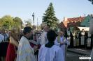 Príprava a posviacka sochy sv. Michala Archanjela_33