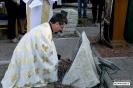 Príprava a posviacka sochy sv. Michala Archanjela_36