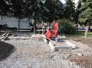 Príprava a posviacka sochy sv. Michala Archanjela_8