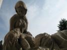 Socha Sedembolestnej: víťazný návrh