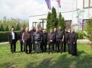 Dekanatátne stretnutie kňazov a Sestričky Božieho milosrdenstva v SO_2