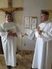 Dekanatátne stretnutie kňazov a Sestričky Božieho milosrdenstva v SO_4