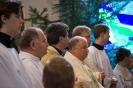 Hubertovská sv. omša poľovníkov 2014