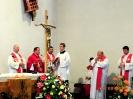 Odpustová slávnosť Sv. Vavrinca 2015