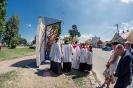 Odpustová slávnosť sv. Vavrinca a posviacka kaplnky sv. Krištofa_12