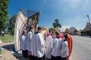 Odpustová slávnosť sv. Vavrinca a posviacka kaplnky sv. Krištofa_13