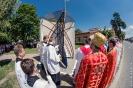 Odpustová slávnosť sv. Vavrinca a posviacka kaplnky sv. Krištofa_14