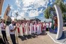 Odpustová slávnosť sv. Vavrinca a posviacka kaplnky sv. Krištofa_19