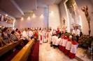 Odpustová slávnosť sv. Vavrinca a posviacka kaplnky sv. Krištofa_24